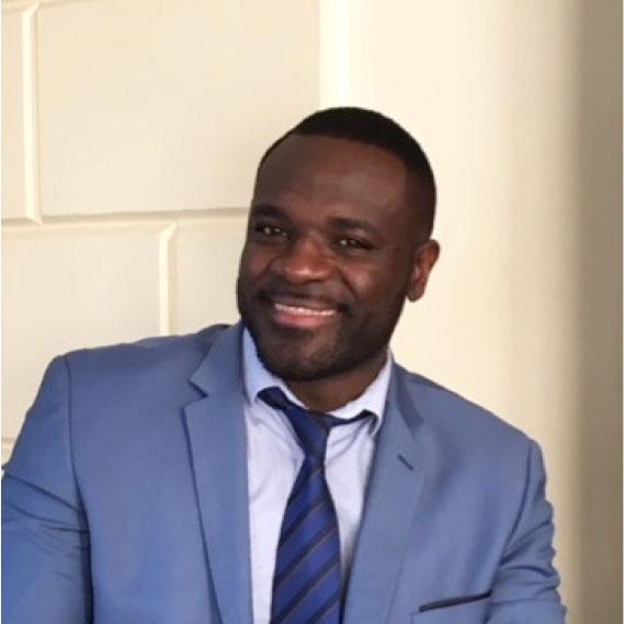 Daniel Oyono