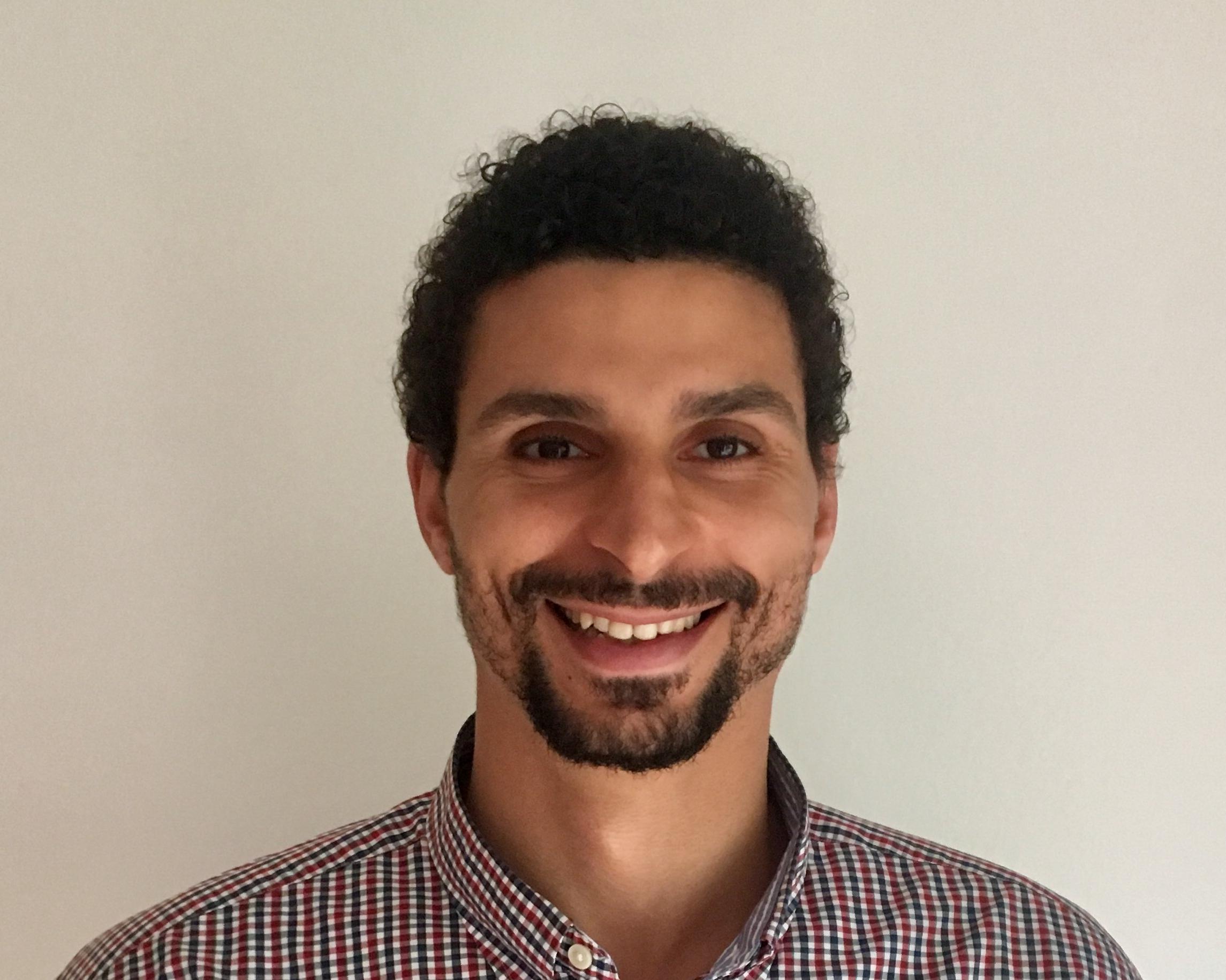 Saïd Ben Driss