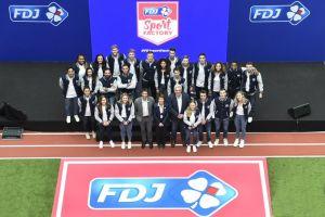 Sport Compétences associé à la FDJ Sport Factory