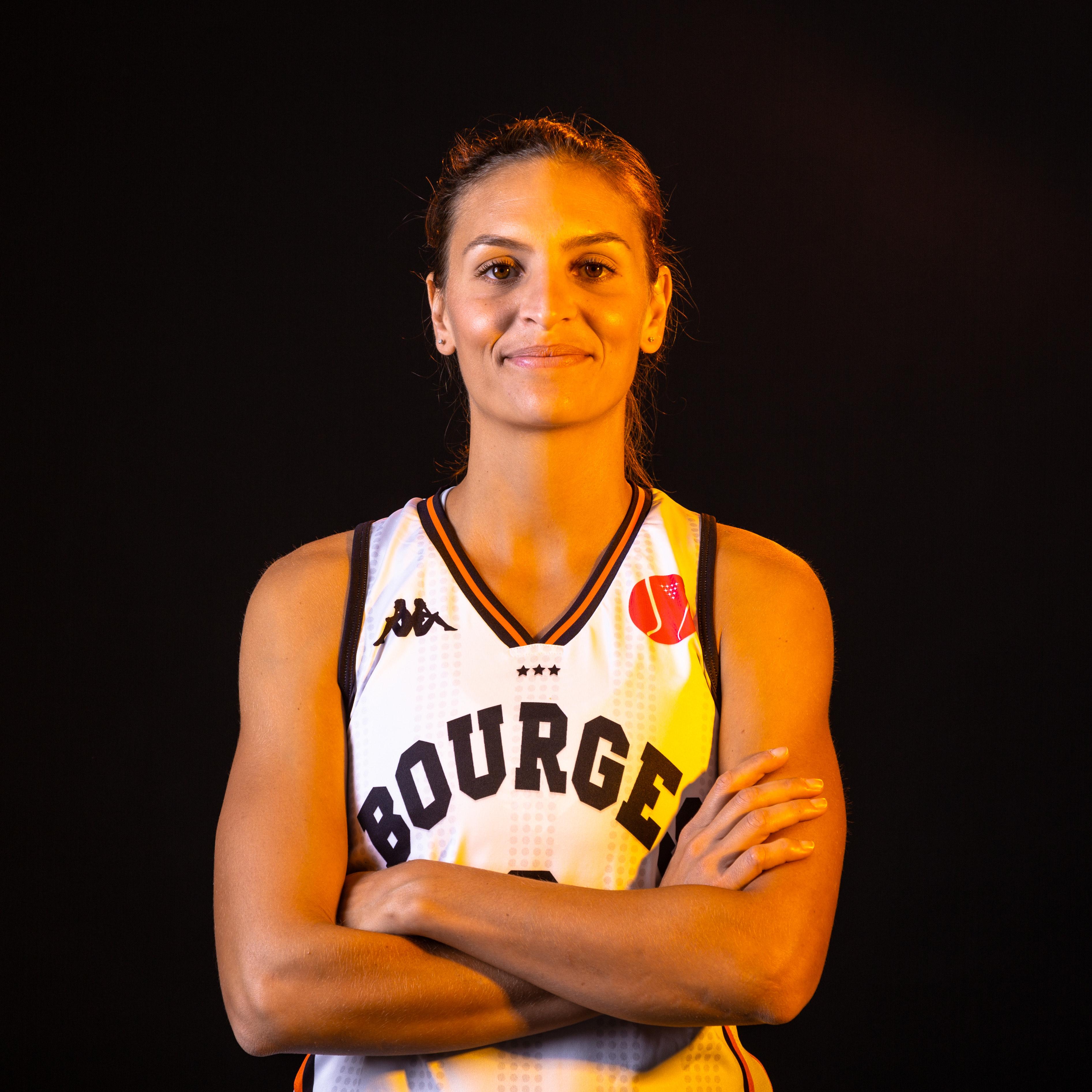 Alexia Dubié